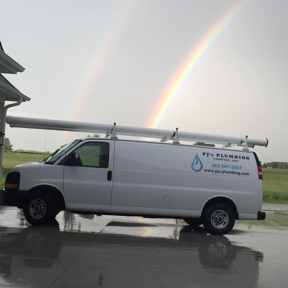 P J 39 S Plumbing Co Inc In Pewaukee Wi 53072