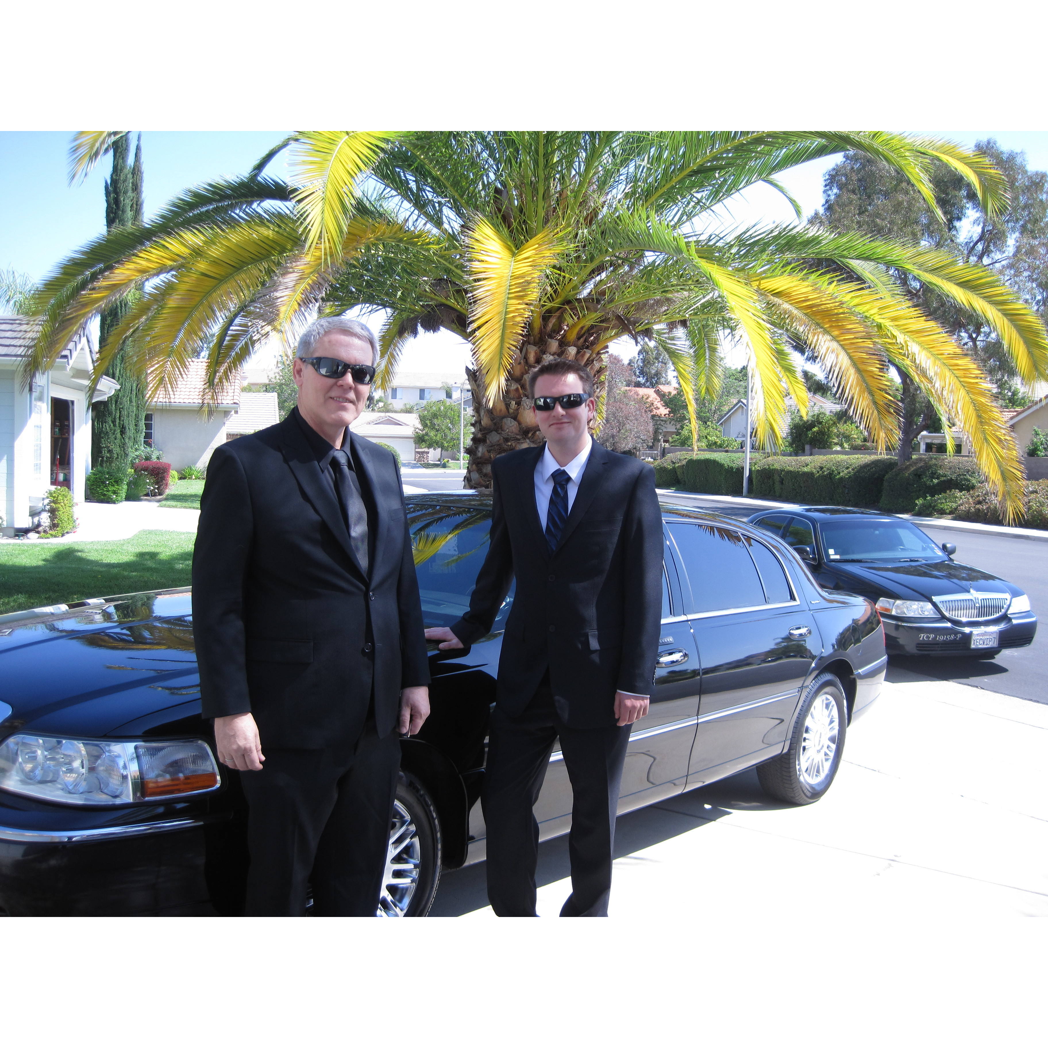 Executive VIP Shuttle Transportation - Temecula, CA - Taxi Cabs & Limo Rental