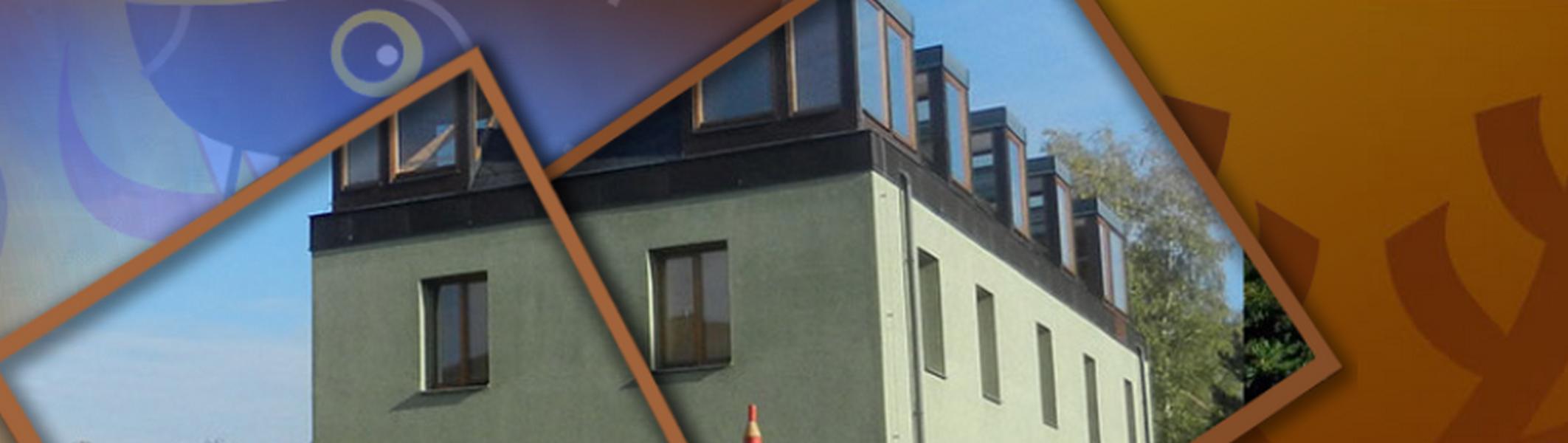 Ralsko - městský úřad
