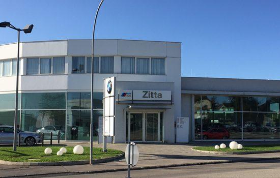 BMW Zitta Betriebs GmbH