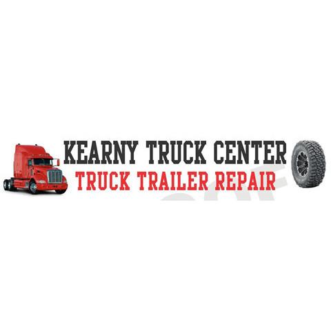 Kearny Truck Center - Kearny, NJ - Auto Body Repair & Painting