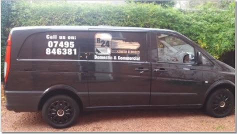Images R24 Locksmith Services