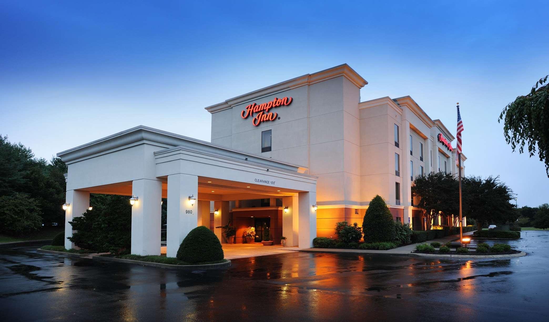Hotels Near Gallatin Tn