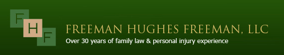 Freeman Hughes Freeman, LLC - ad image