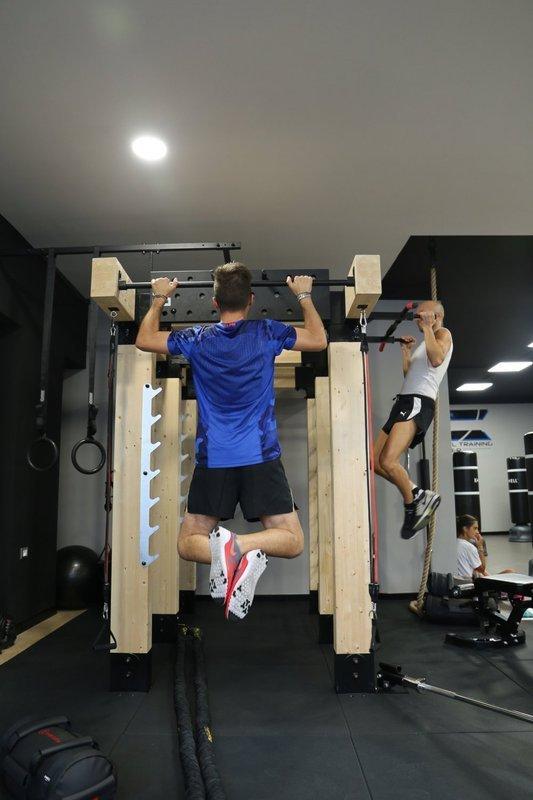 Professional Training Center Aosta