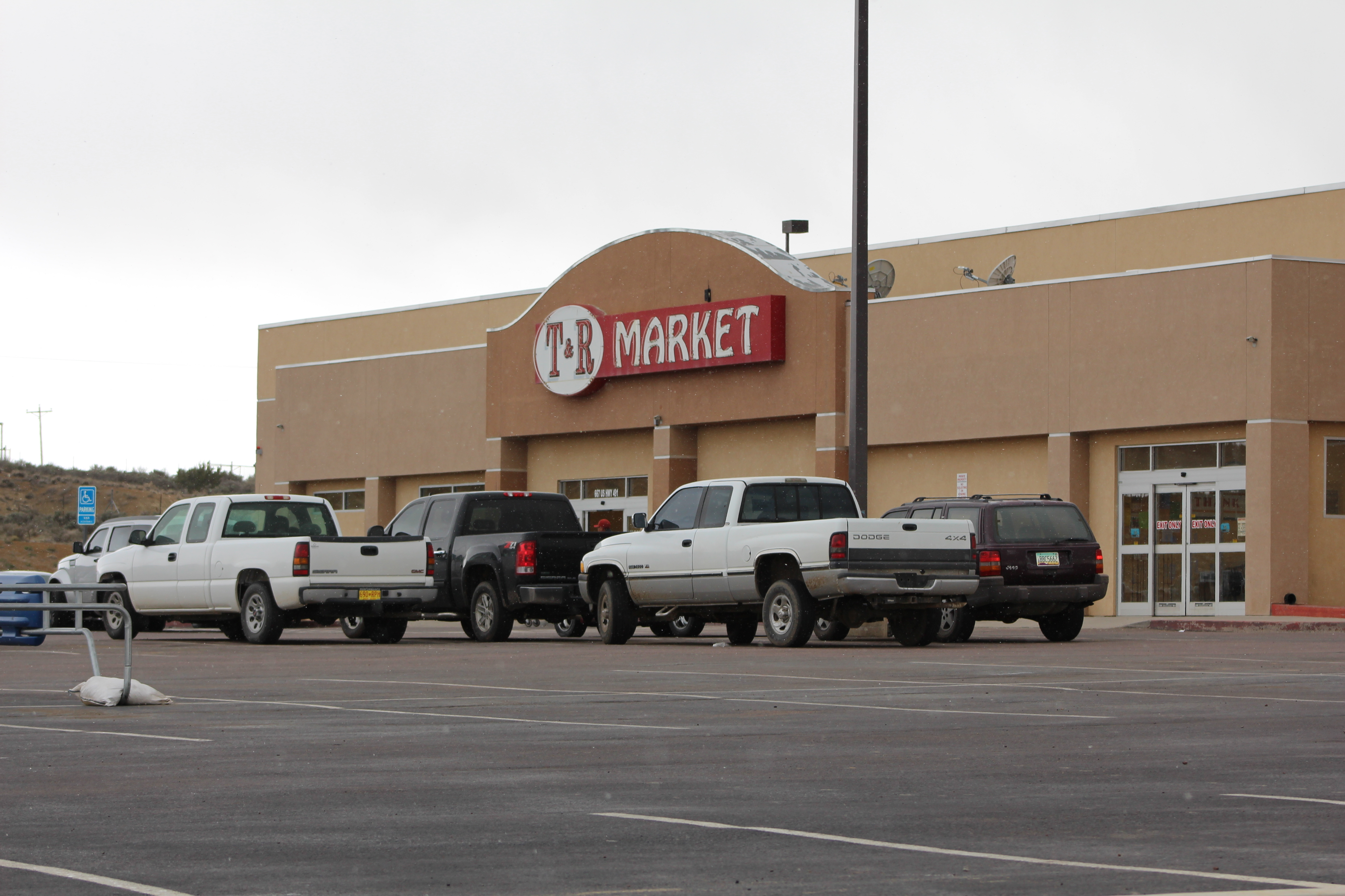 T Amp R Market Coupons Near Me In Gallup 8coupons
