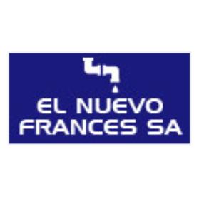 El nuevo Frances  desagotes