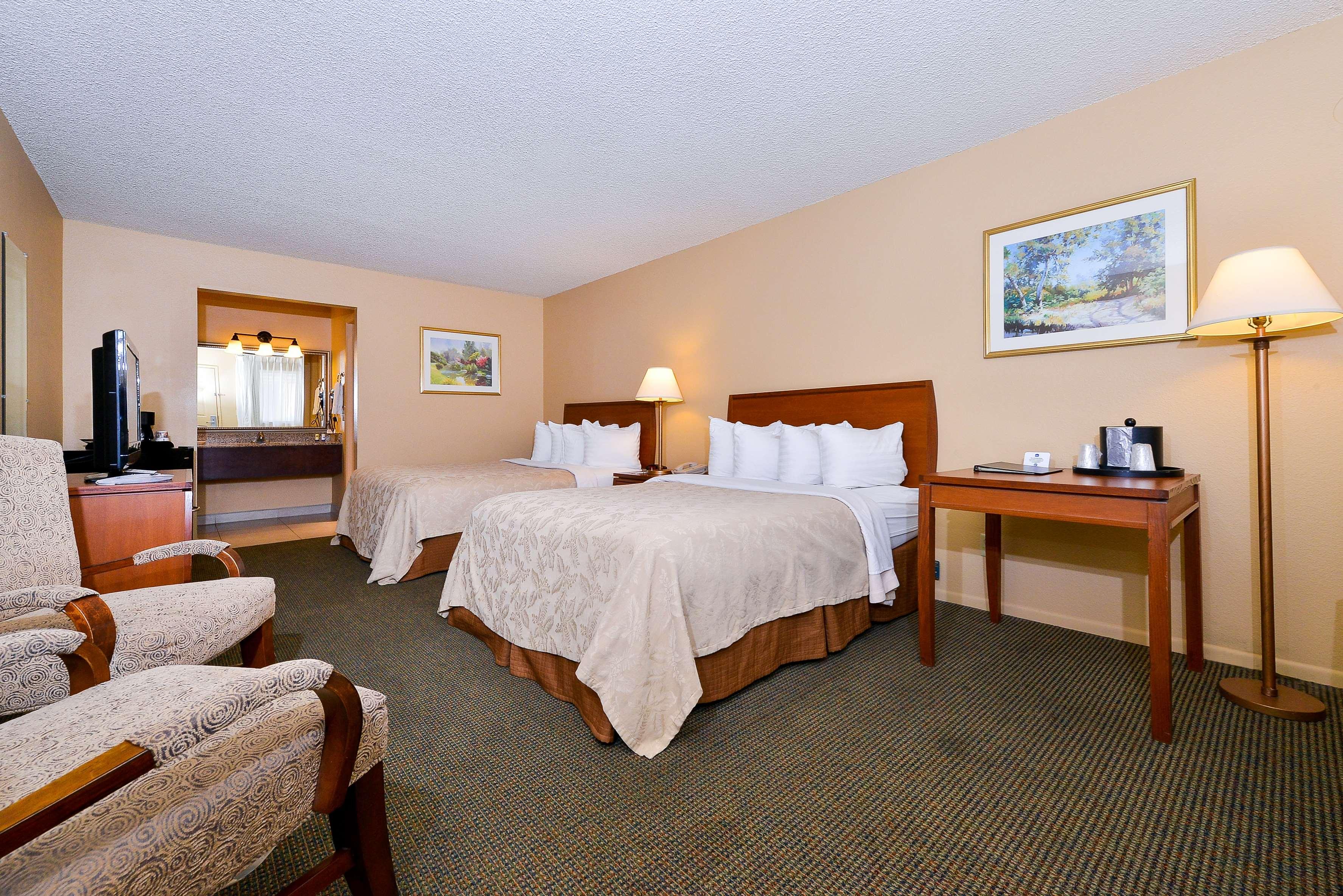 Hotel Rooms Cottonwood Az