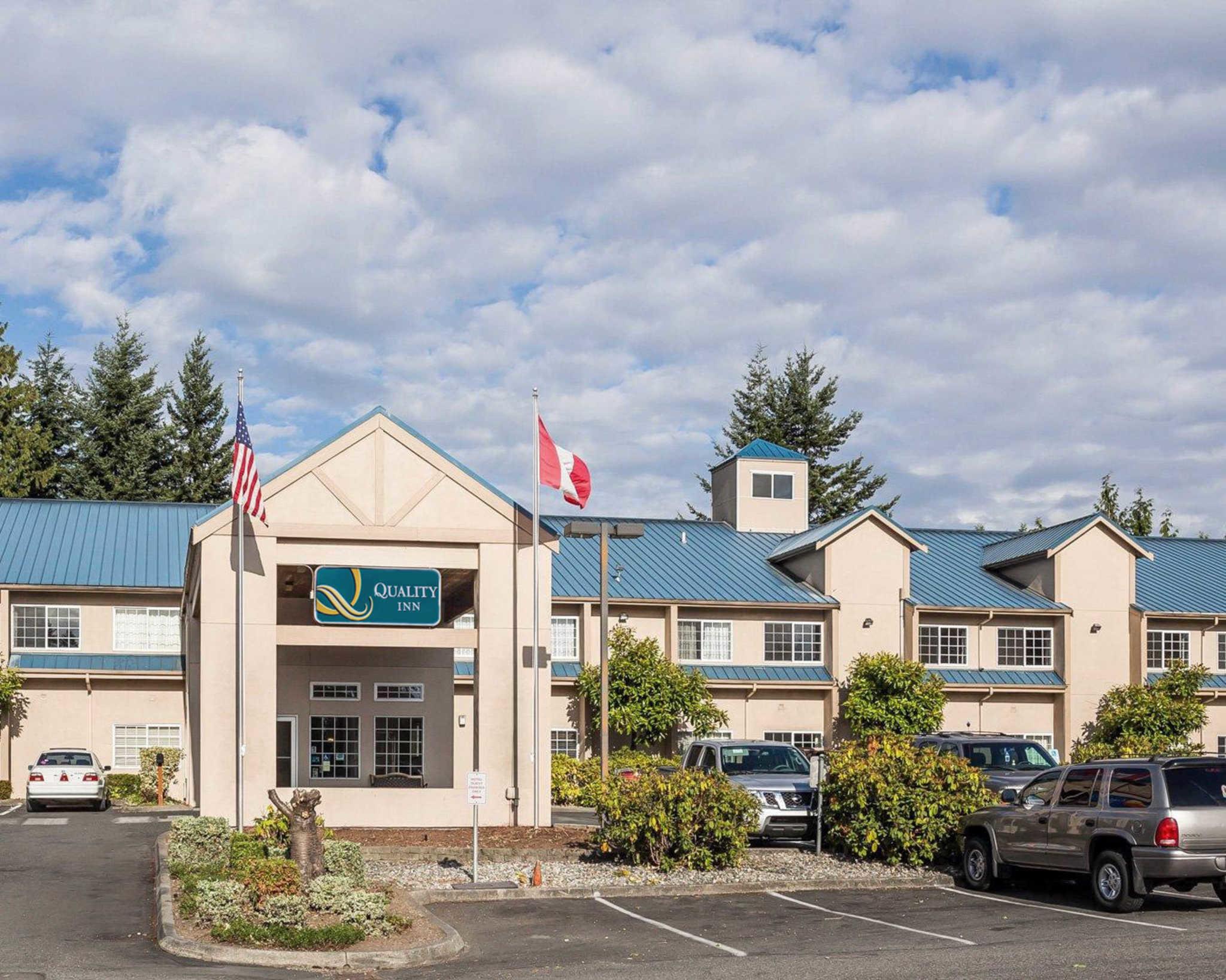 Marysville Wa Hotels And Motels