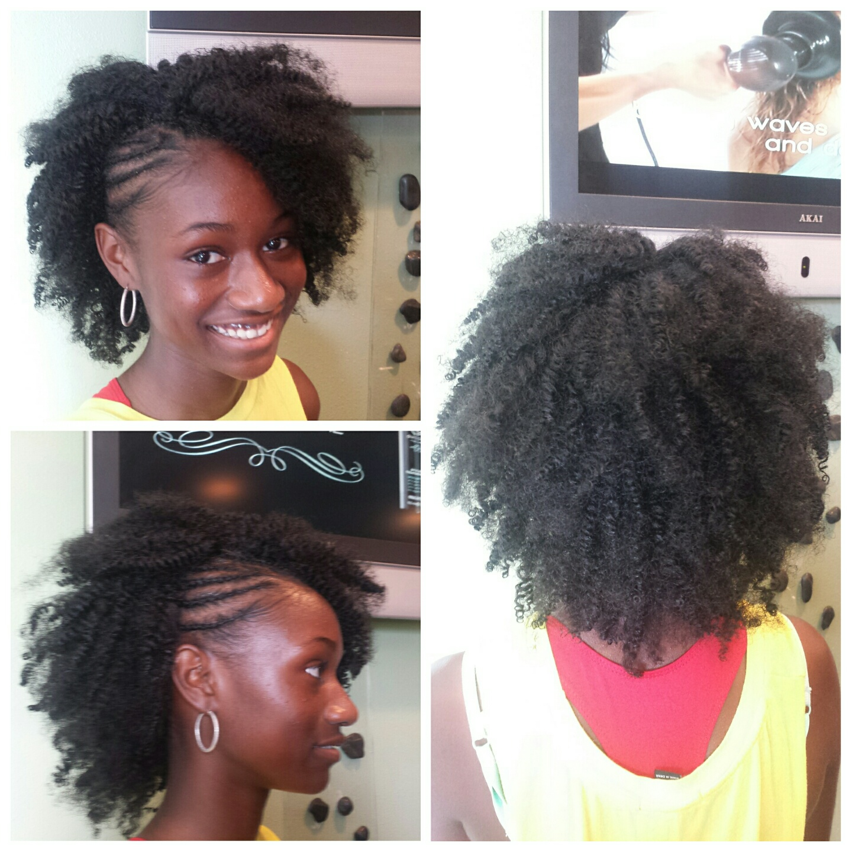 unique creations hair replacement braiding salon amp spa