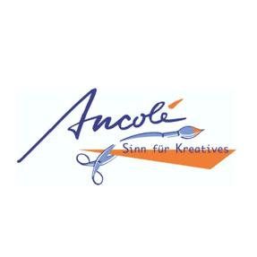 Ancolé - Sinn für Kreatives Logo