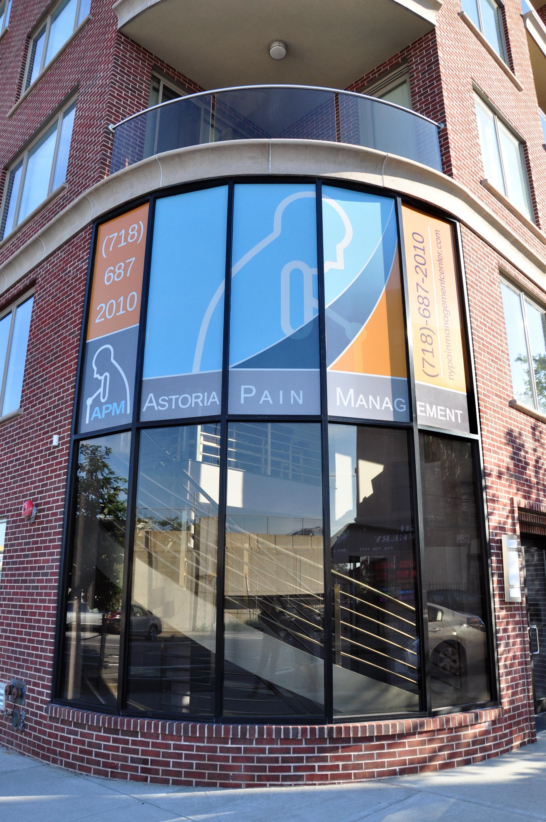 Universal Pain Management,PC