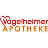 Logo der Vogelheimer Apotheke