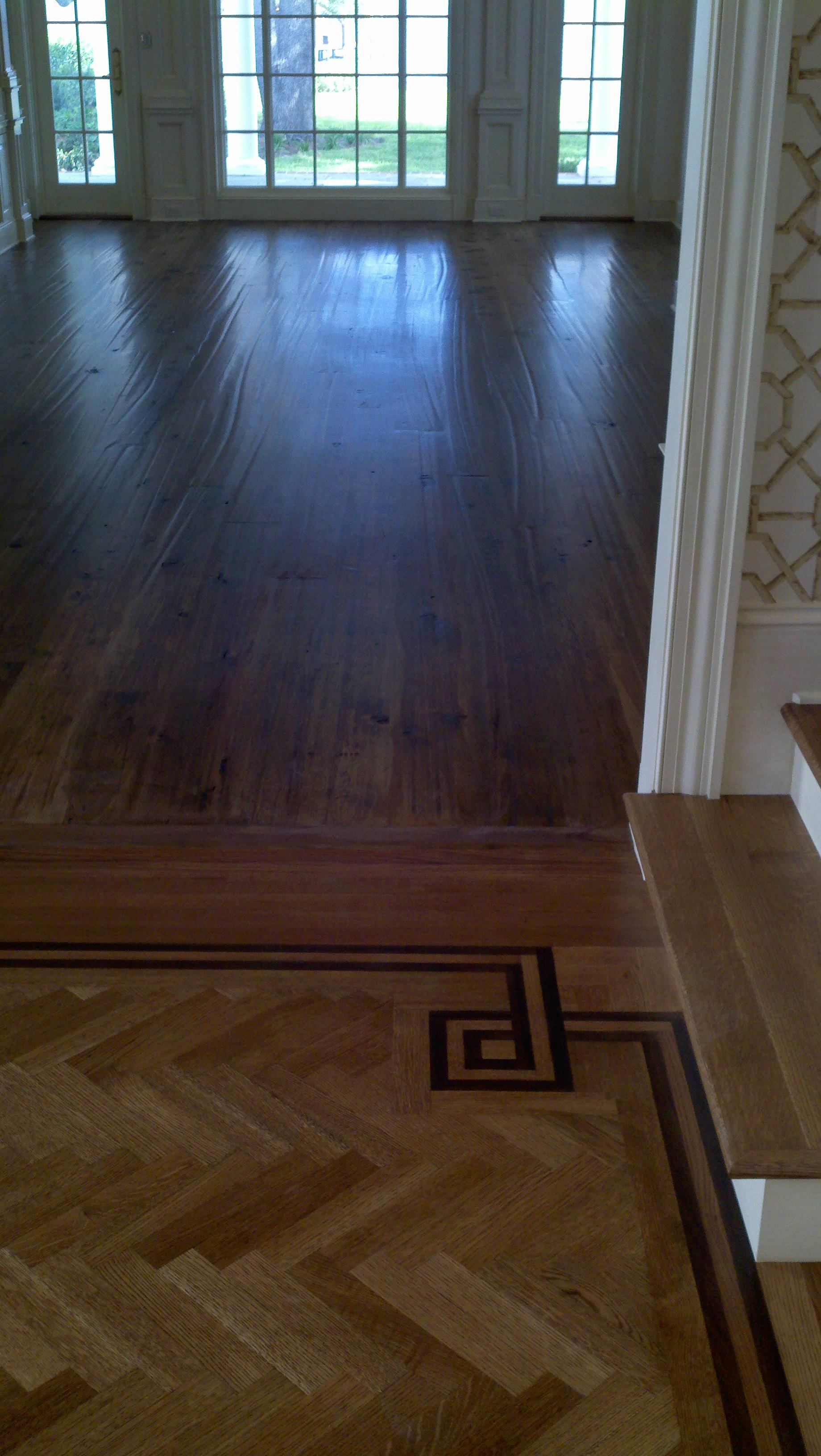 Custom hardwood floors inc coupons near me in saint for Hardwood flooring places near me