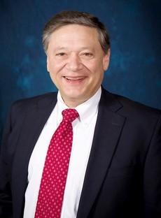 Michael V Biggs, CLU, ChFC, MBA