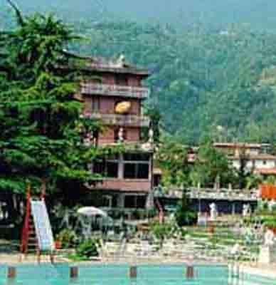Hotel San Carlo Spinone Al Lago