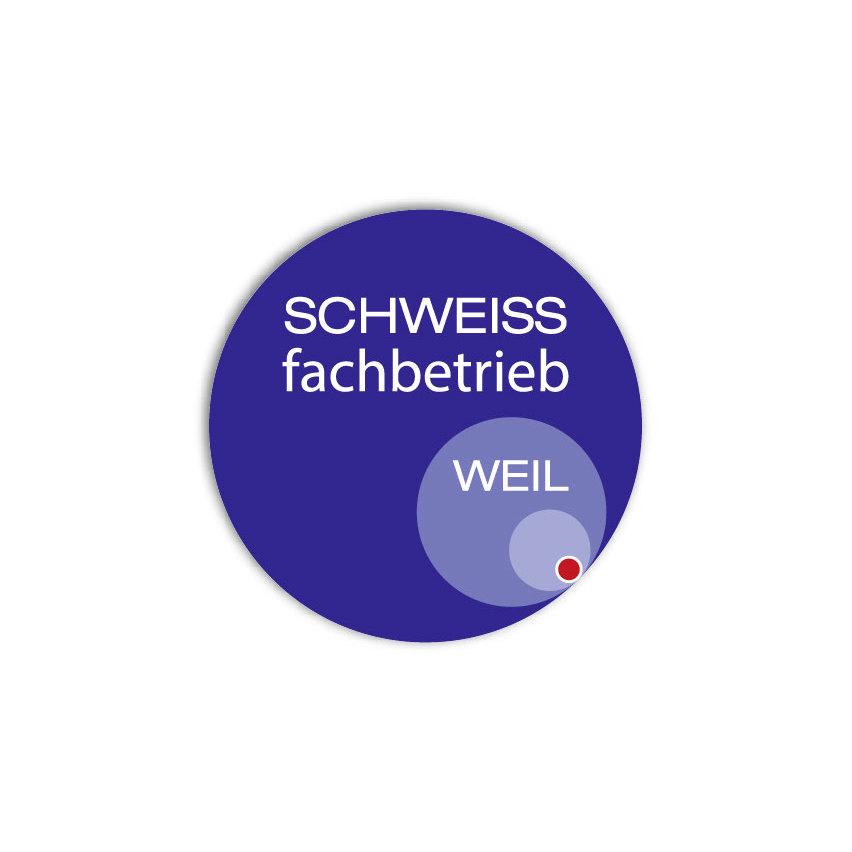 SCHWEISSfachbetrieb Weil Mannheim
