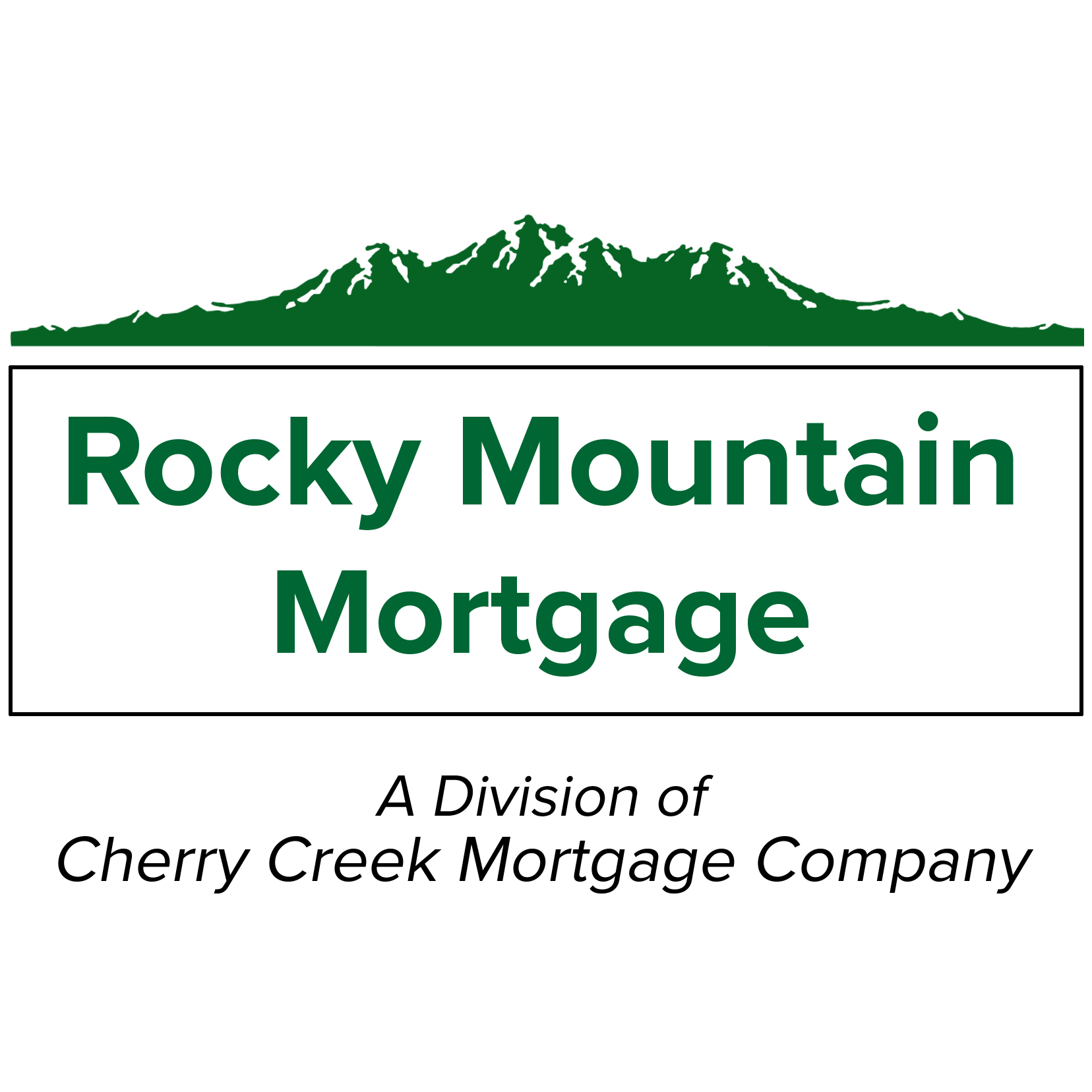 Rocky Mountain Mortgage, Allison K. Carey, NMLS #1592344