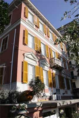 Villa Basilea