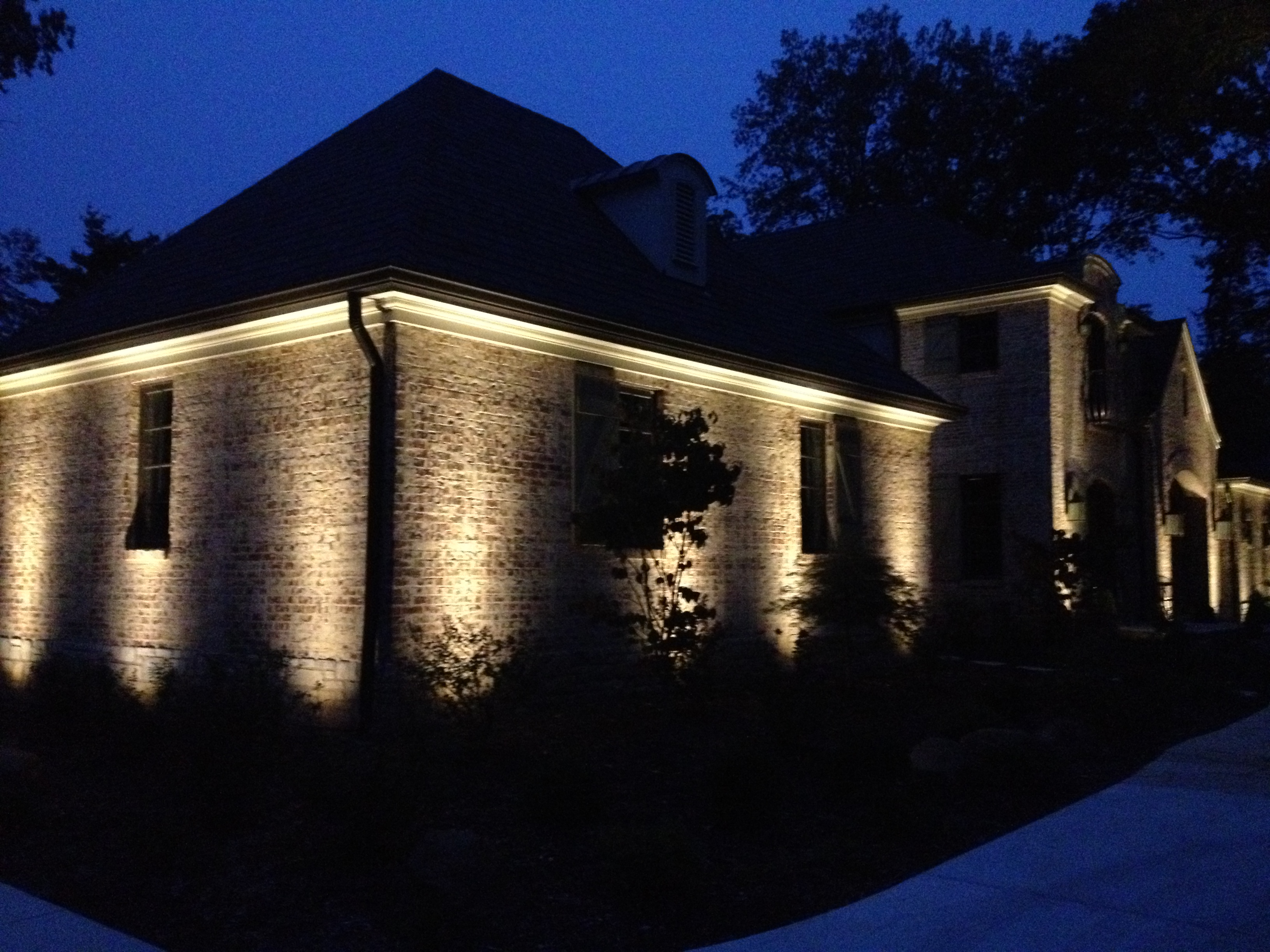Outdoor Lighting Perspectives of St. Louis image 0