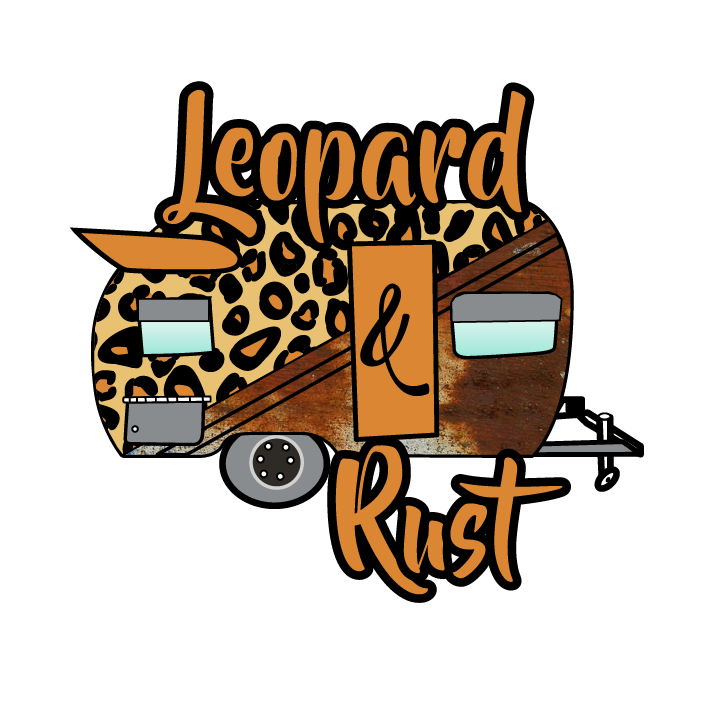 Leopard  and  Rust