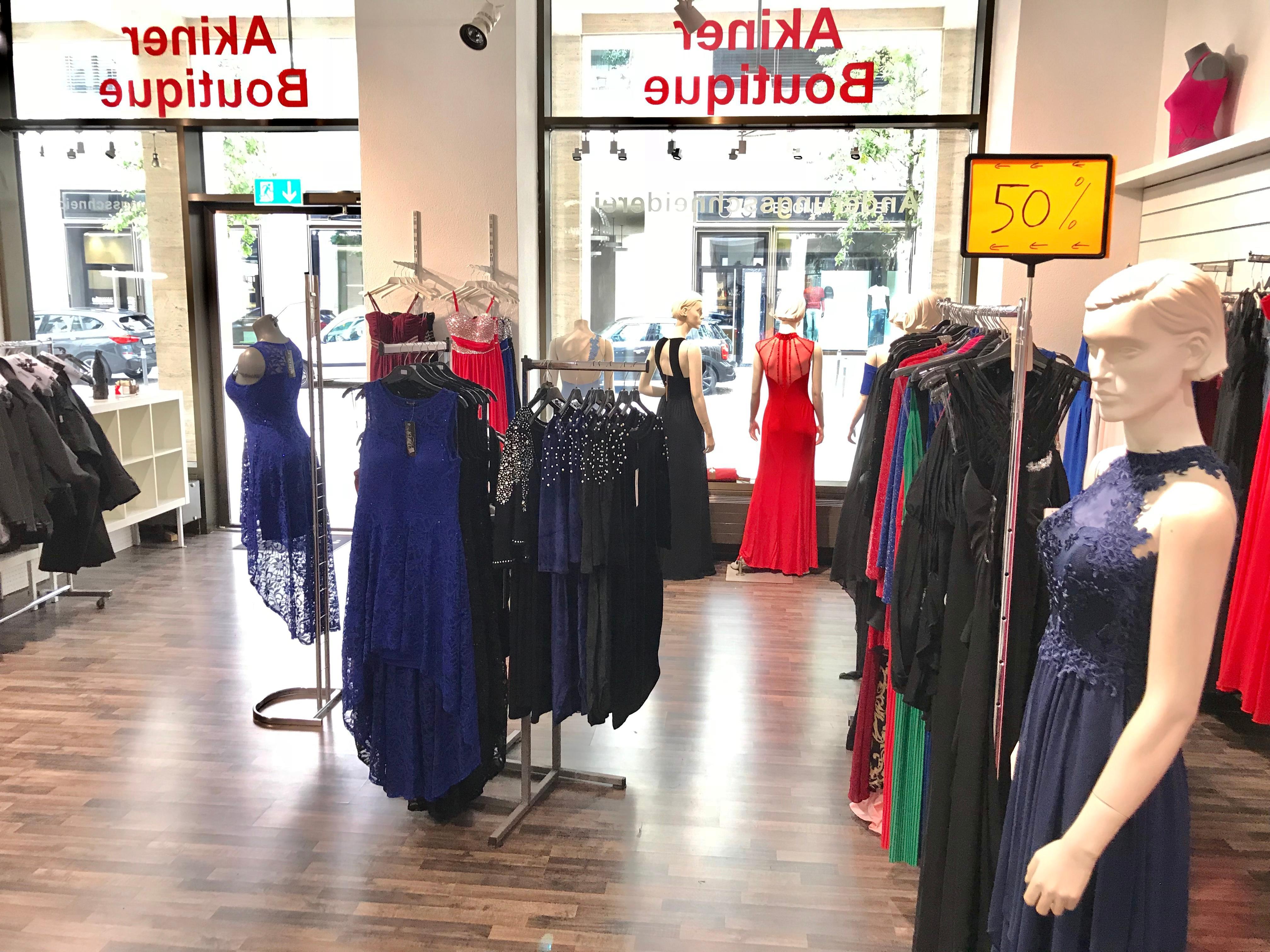 Akiner Boutique Express-Schneiderei