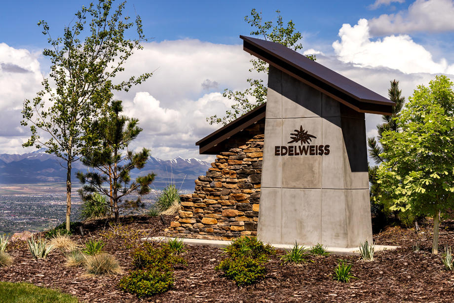 Toll Brothers at Edelweiss