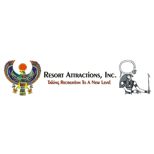 image of the Resort Attractions, Inc.