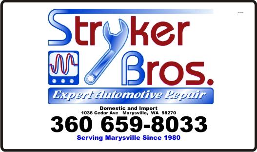 Stryker Brothers Automotive