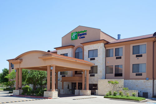 Holiday Inn Express & Suites Austin-(Nw) Hwy 620 & 183 ...