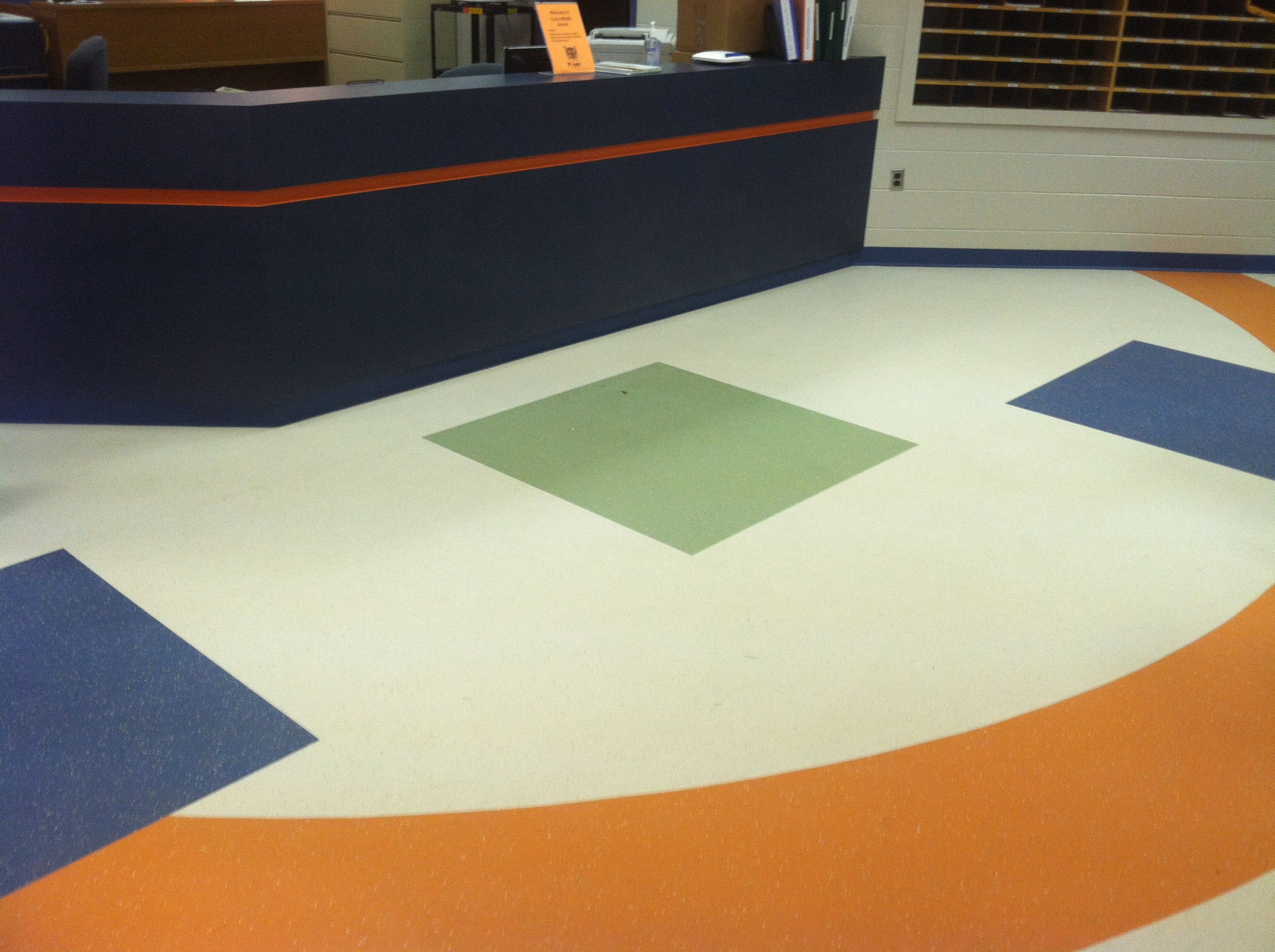 Haywood Floor Covering Inc.
