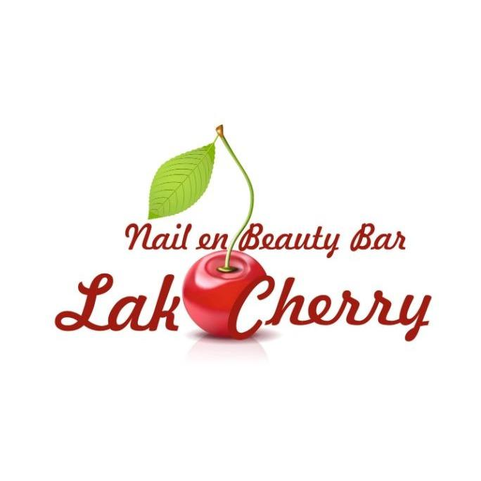 Nail and Beauty Bar Lak Cherry
