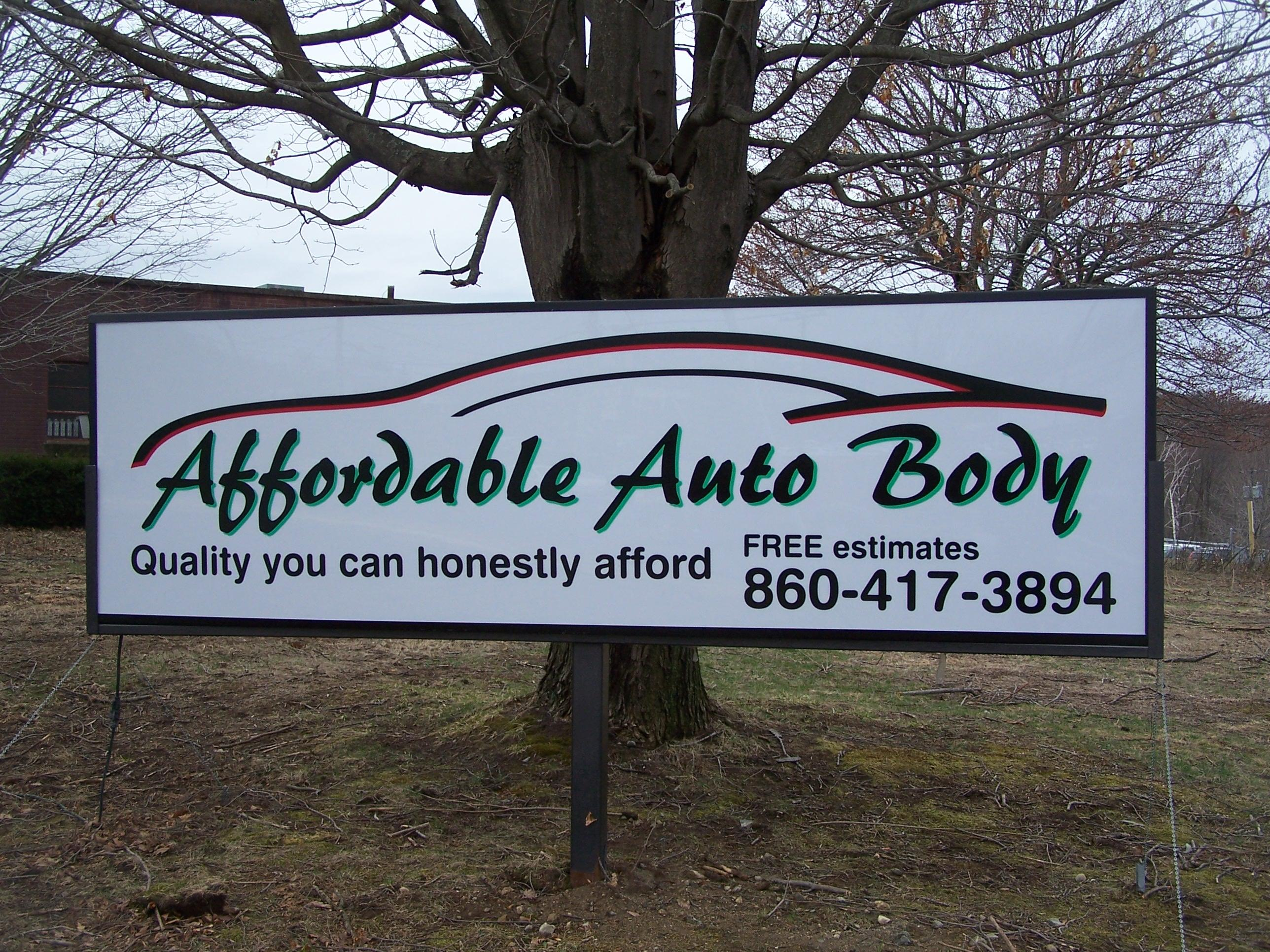 affordable auto body in watertown ct whitepages