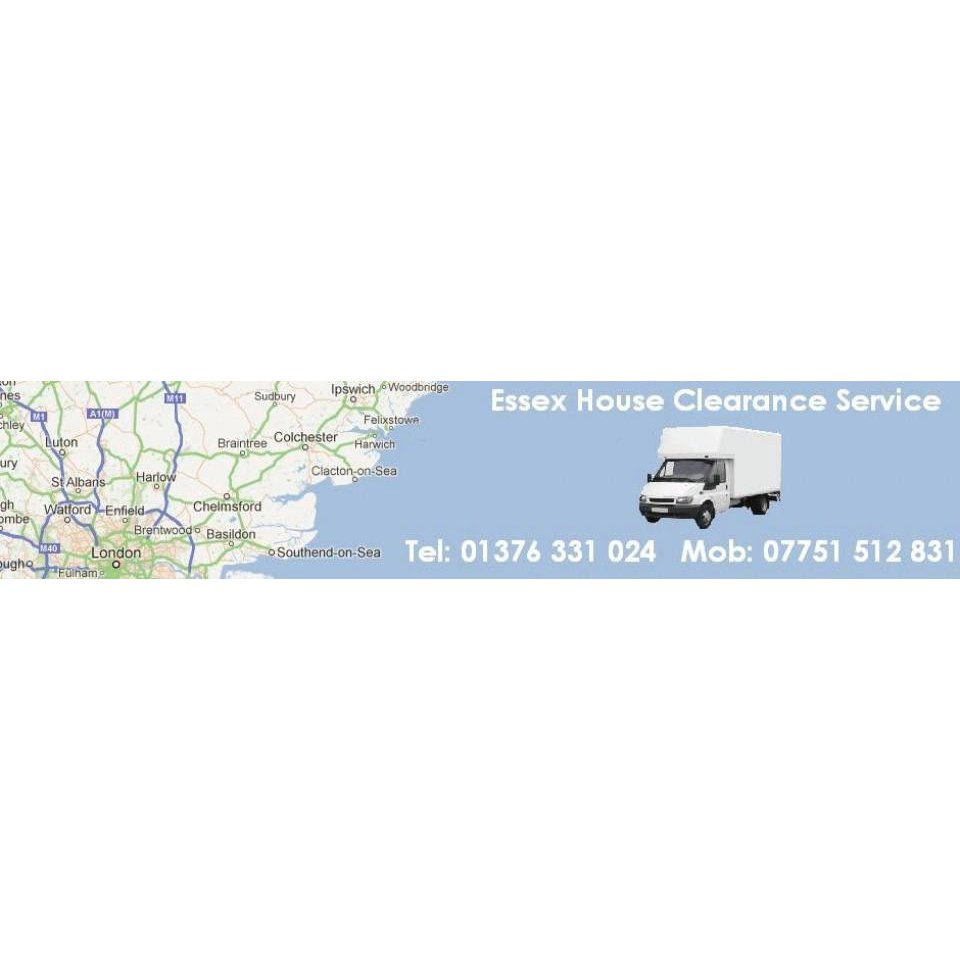 Essex House Clearance Services - Braintree, Essex CM7 5GF - 01376 331024 | ShowMeLocal.com
