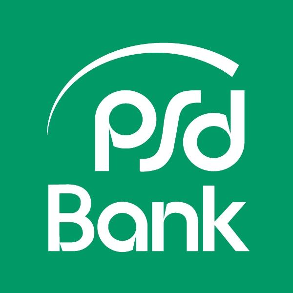 Logo von PSD Bank Rhein-Ruhr eG