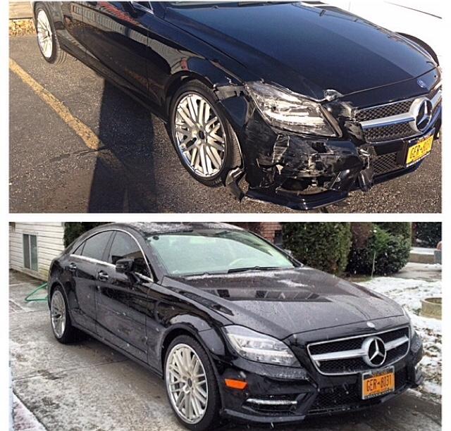 Dependable Auto Body Staten Island
