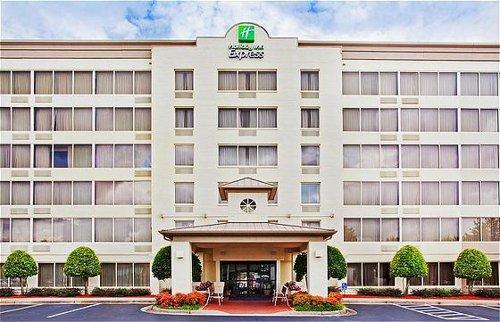 Holiday Inn Express Atlanta-Kennesaw - Kennesaw, GA -