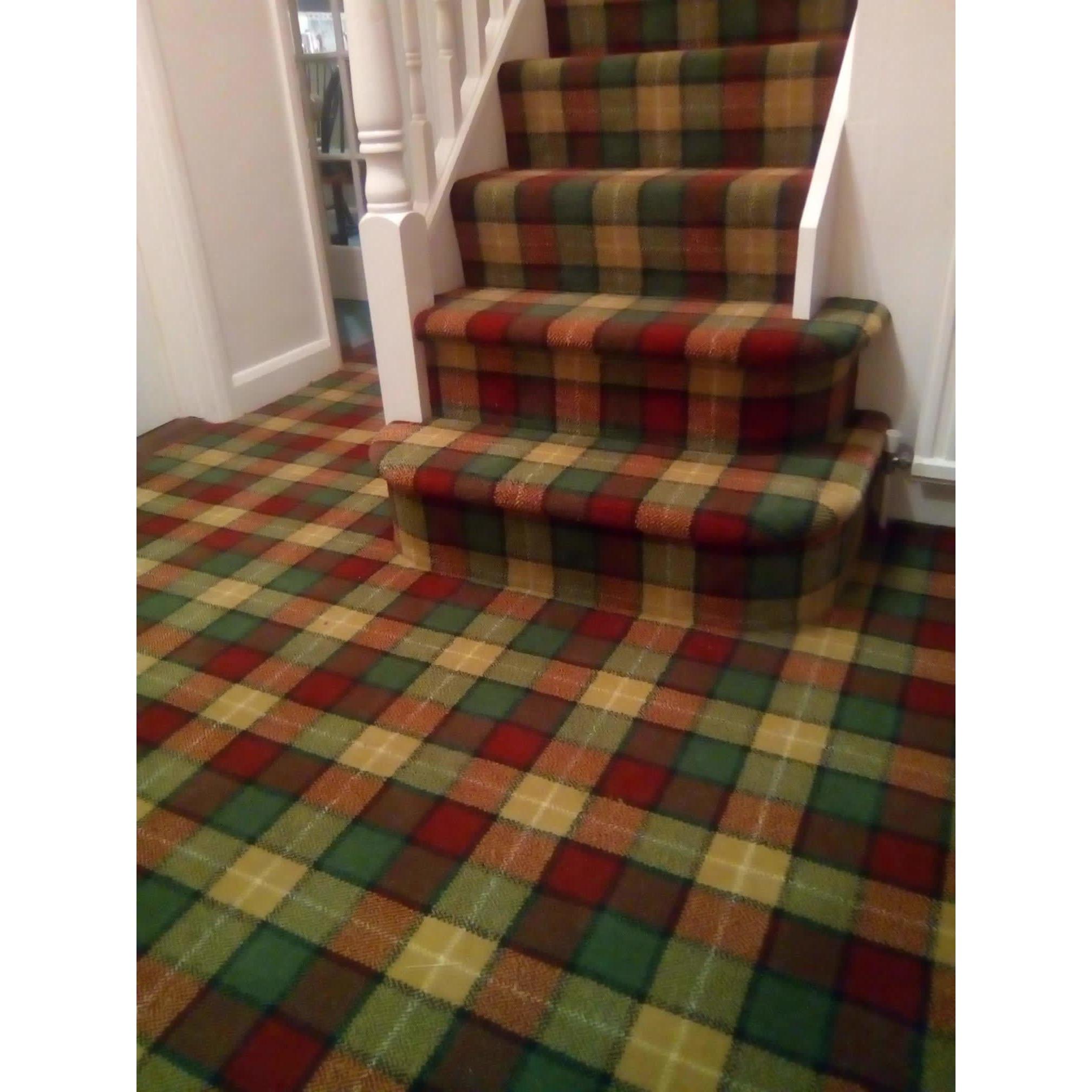 Lee Taylor Carpets & Flooring - Exmouth, Devon EX8 1TL - 07527 895191 | ShowMeLocal.com