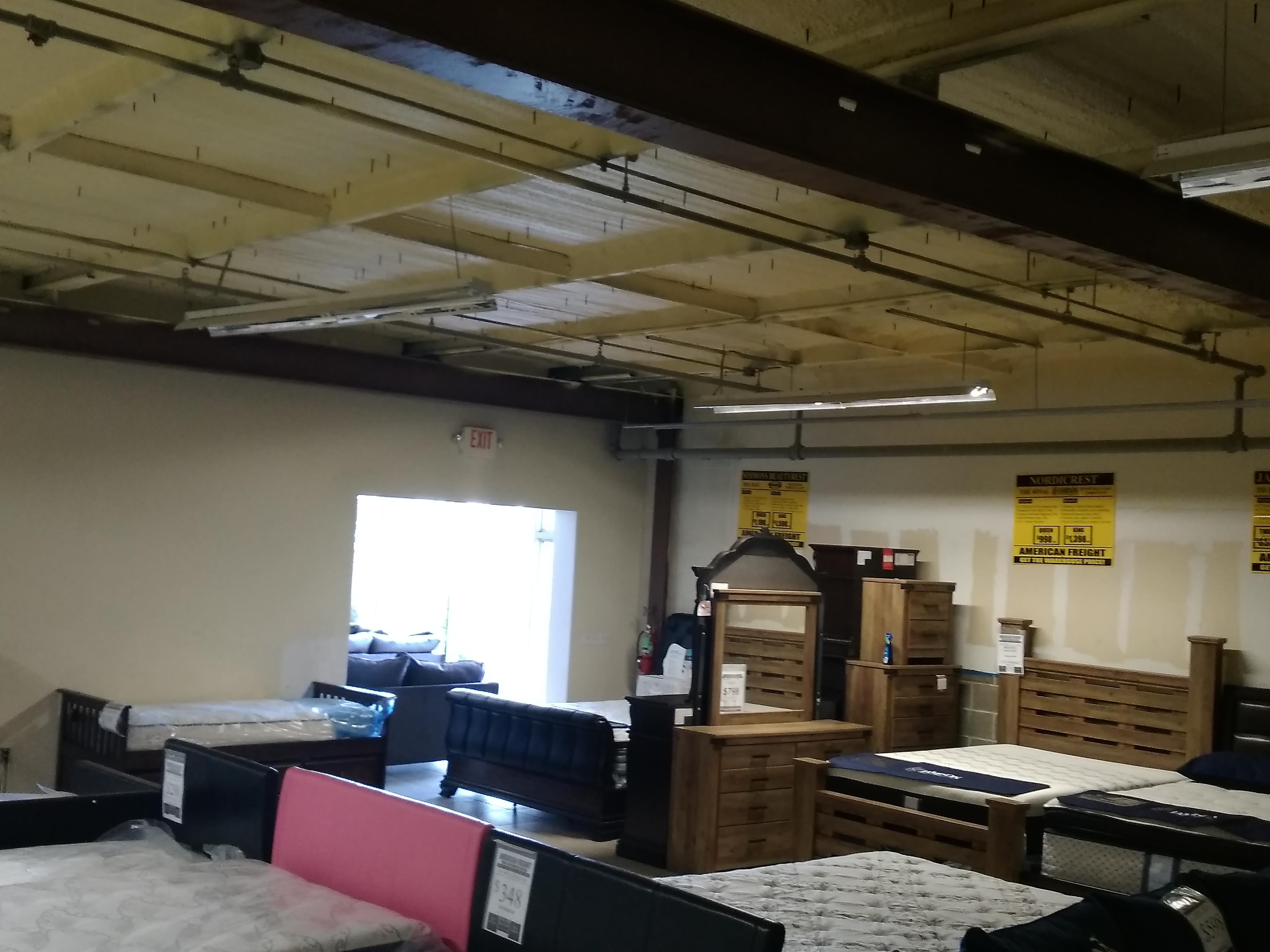 American Freight Furniture And Mattress Metairie