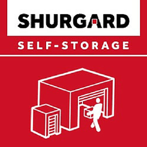 Shurgard Self-Storage City Logo