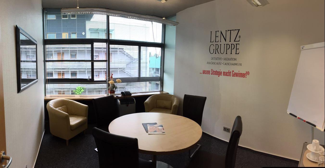 Detektei Lentz & Co. GmbH