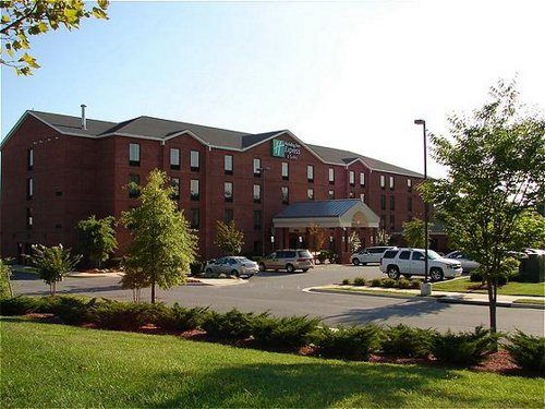 Holiday Inn Express & Suites I-95 Capitol Beltway-Largo - ad image