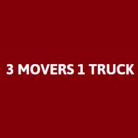 3 Movers 1 Truck LLC
