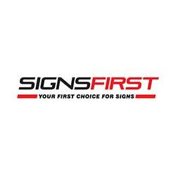 Signs First - Gulfport, MS - Sign Makers & Printers