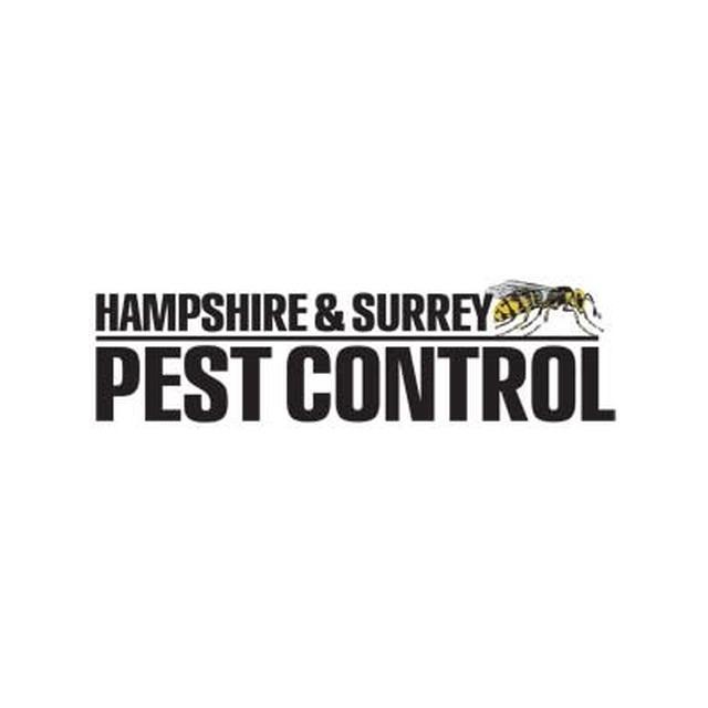 Hampshire & Surrey Pest Control - Hook, Hampshire RG27 9NQ - 01256 768842   ShowMeLocal.com