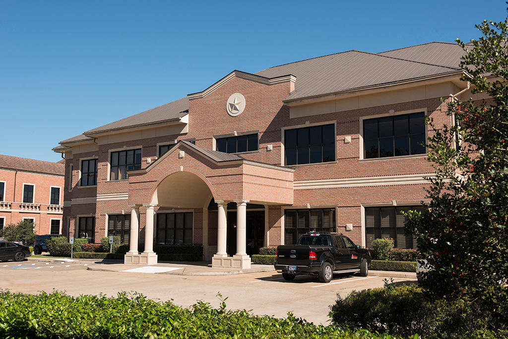 Houston Methodist Primary Care Group
