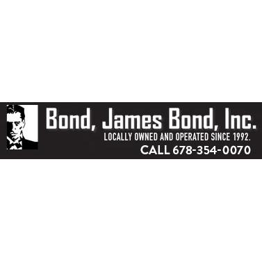 Bond James Bond, Inc.