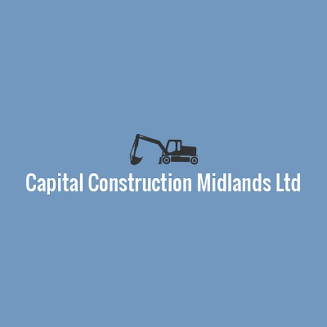 Capital Construction Midlands Ltd - Coventry, Warwickshire CV4 8AN - 02476 466188   ShowMeLocal.com