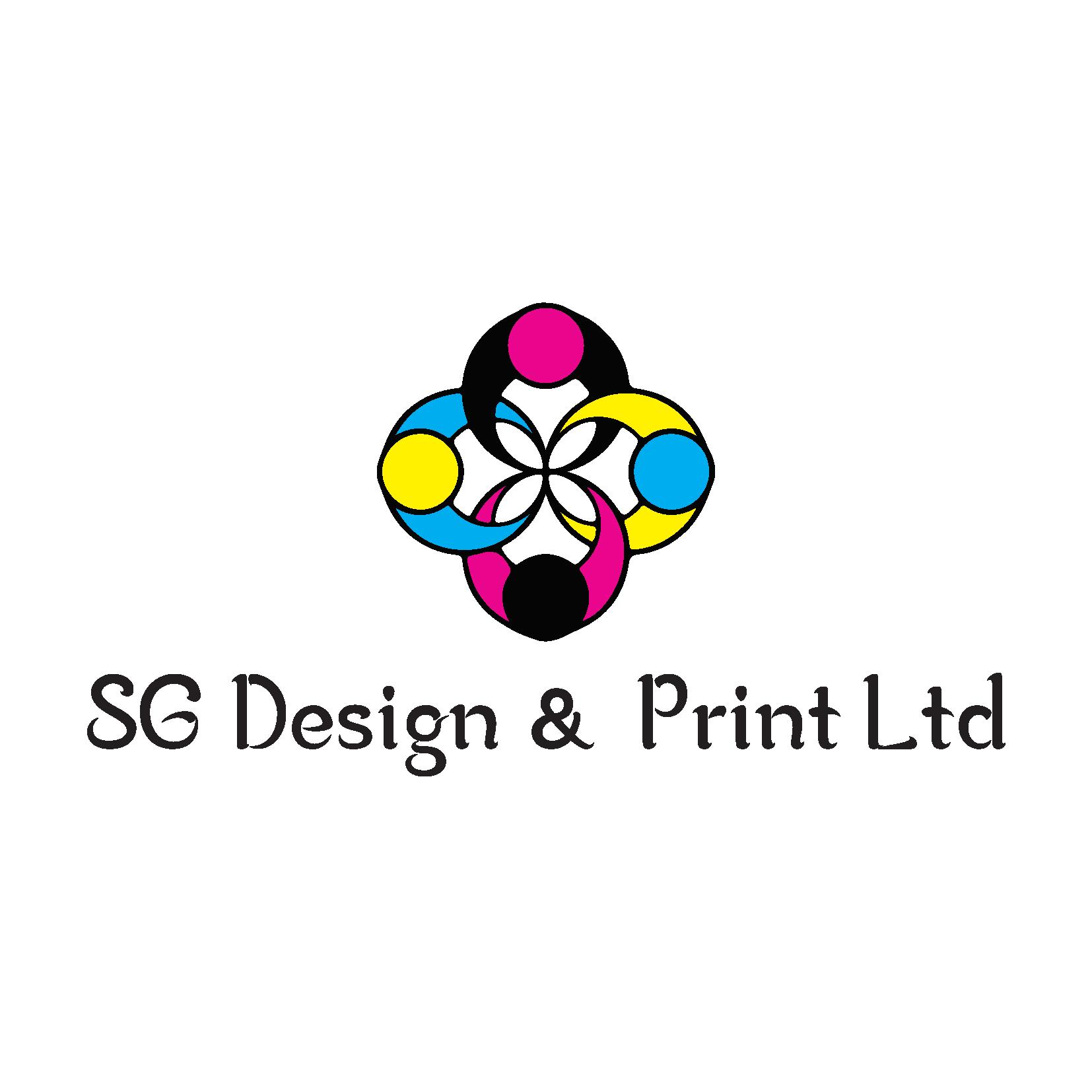 SG Design & Print Ltd
