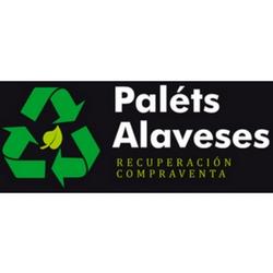 Recuperación De Palets Alaveses